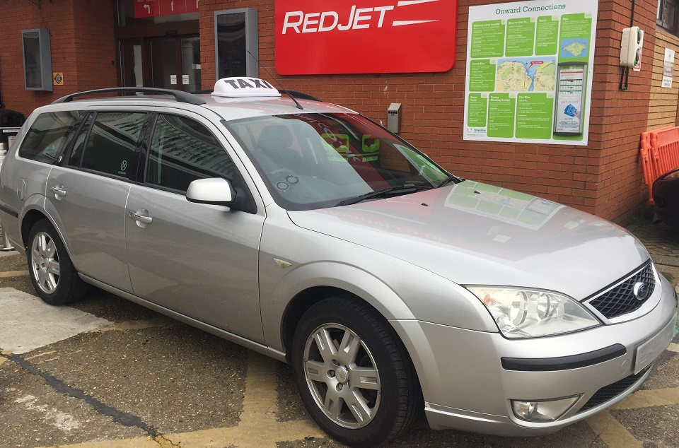 A local independant taxi company serving the areas of Cowes and Newport on the Isle of Wight